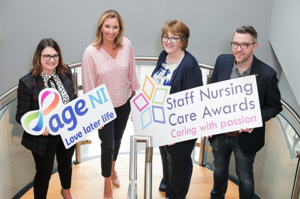 Launch of 2020 Care Awards